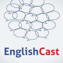 Lançamento Oficial do EnglishCast